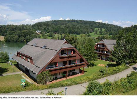 Hotel Sonnenresort Maltschacher See in Kärnten - Bild von DERTOUR
