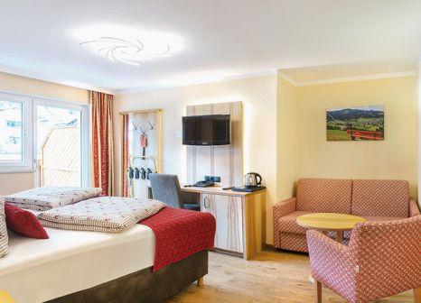 Hotelzimmer mit Tennis im Schneeberger