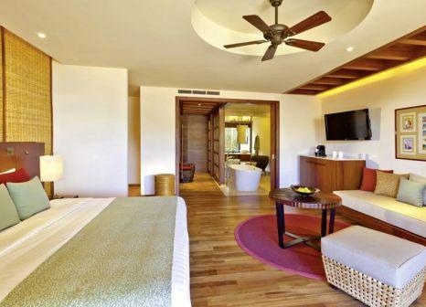 Hotelzimmer mit Yoga im Angsana Balaclava Mauritius