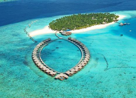 Hotel Sun Siyam Vilu Reef in Dhaalu Atoll - Bild von DERTOUR