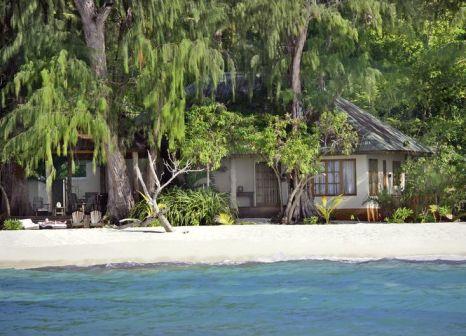 Hotel Denis Private Island günstig bei weg.de buchen - Bild von DERTOUR