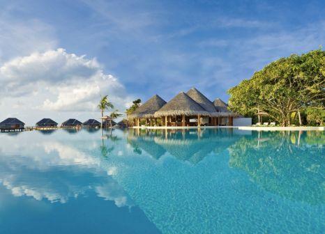 Hotel Dusit Thani Maldives günstig bei weg.de buchen - Bild von DERTOUR