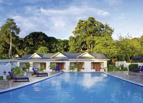 The Britannia Hotel Praslin in Insel Praslin - Bild von DERTOUR