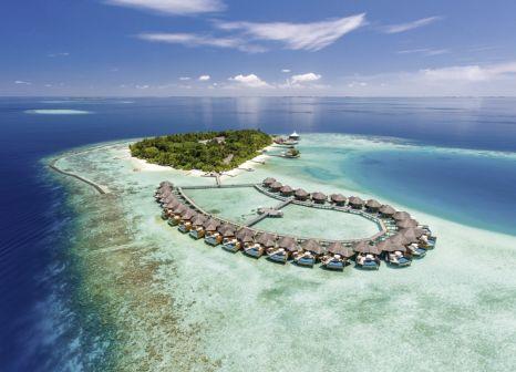 Hotel Baros Maldives günstig bei weg.de buchen - Bild von DERTOUR