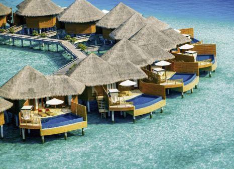 Hotel Baros Maldives in Nord Male Atoll - Bild von DERTOUR