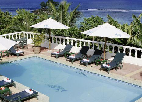 Le Relax Hotels & Restaurant in Seychellen - Bild von DERTOUR