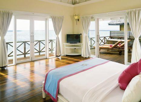Hotelzimmer mit Tennis im Sun Siyam Vilu Reef