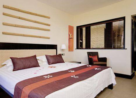 Hotelzimmer mit Mountainbike im Pearle Beach Resort and Spa