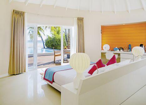 Hotelzimmer mit Fitness im Sun Siyam Vilu Reef