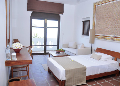 Hotelzimmer mit Fitness im Heritance Ayurveda Maha Gedara