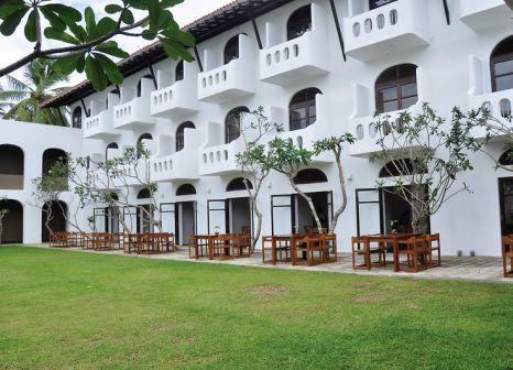 Hotel Heritance Ayurveda Maha Gedara günstig bei weg.de buchen - Bild von DERTOUR
