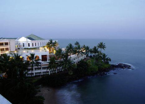Mount Lavinia Hotel in Sri Lanka - Bild von DERTOUR