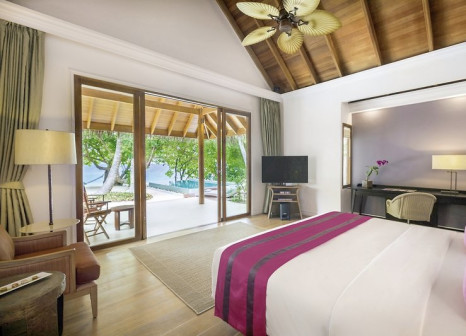 Hotelzimmer im Dusit Thani Maldives günstig bei weg.de
