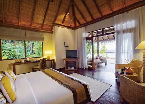 Hotelzimmer im Baros Maldives günstig bei weg.de