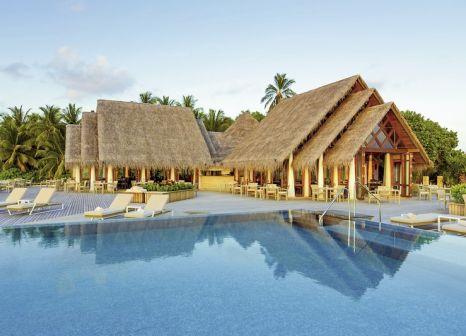 Hotel Baros Maldives 1 Bewertungen - Bild von DERTOUR