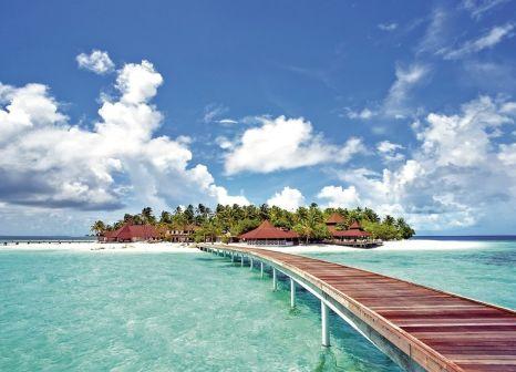 Hotel Diamonds Thudufushi in Süd Ari Atoll - Bild von DERTOUR