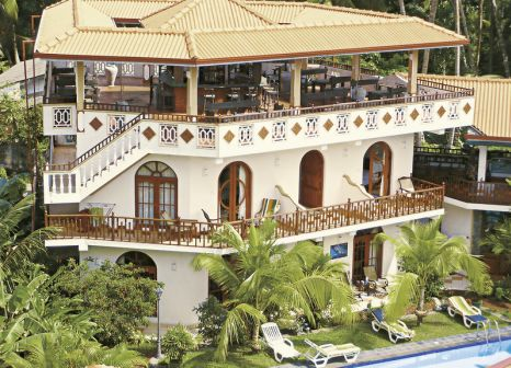 Hotel Bentota Village in Sri Lanka - Bild von DERTOUR