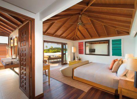 Hotelzimmer mit Tennis im Anantara Veli Maldives Resort