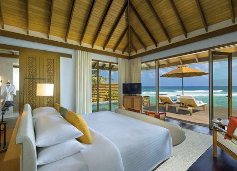 Hotelzimmer mit Fitness im Anantara Veli Maldives Resort
