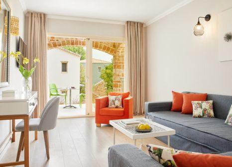 Hotelzimmer mit Wassersport im Parga Beach Resort