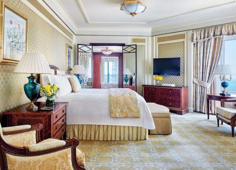 Hotelzimmer mit Golf im Four Seasons Hotel Doha
