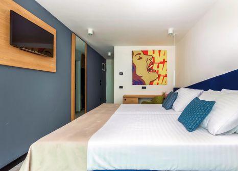 Omorika Hotel Punat in Nordadriatische Inseln - Bild von ITS Indi