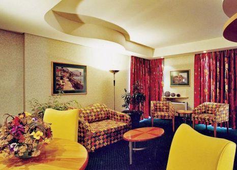 Hotelzimmer mit Spielplatz im The Paxton Hotel