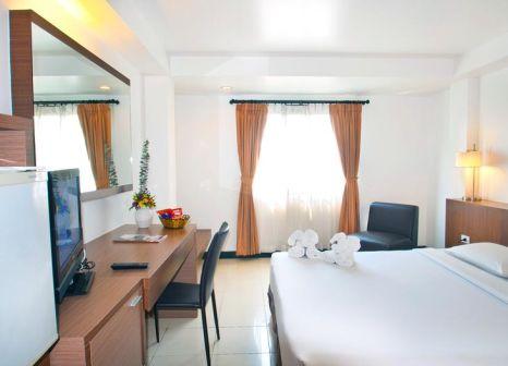 Hotelzimmer mit Internetzugang im Flipper House