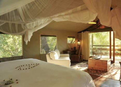 Hotel Thakadu River Camp in Nationalpark - Bild von DERTOUR