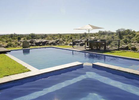 Hotel N/a'an ku se Lodge in Namibia - Bild von DERTOUR