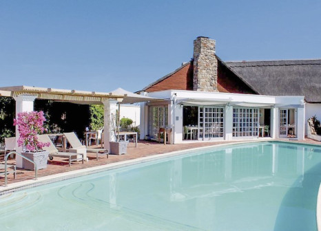 Hotel Whale Rock Lodge in Kapstadt & Umgebung - Bild von DERTOUR