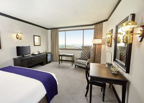 Hotel Southern Sun Cape Sun günstig bei weg.de buchen - Bild von DERTOUR
