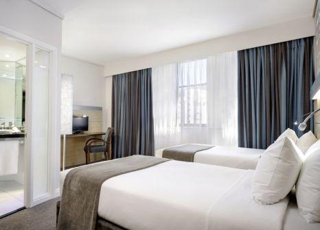 Hotelzimmer mit Familienfreundlich im Holiday Inn Express Cape Town City Centre