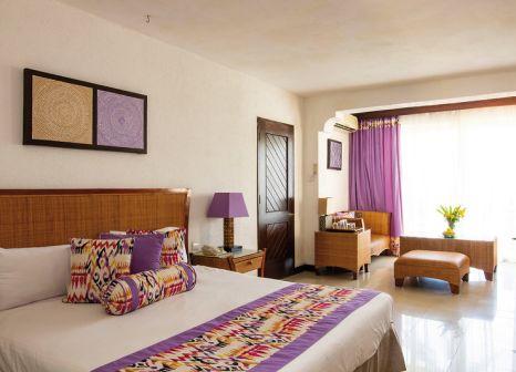 Hotelzimmer mit Yoga im Leopard Beach Resort & Spa