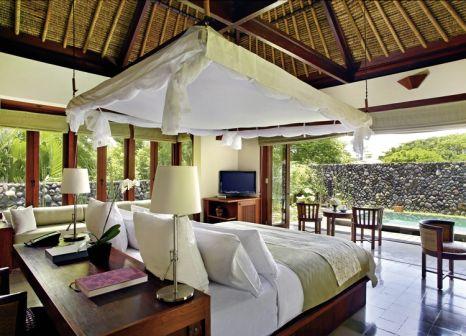 Hotelzimmer mit Fitness im Alila Ubud