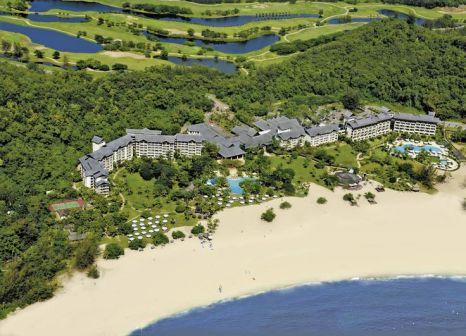 Hotel Shangri-La's Rasa Ria Resort & Spa Kota Kinabalu günstig bei weg.de buchen - Bild von DERTOUR