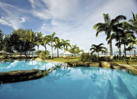 Hotel Shangri-La's Rasa Ria Resort & Spa Kota Kinabalu in Sabah (Borneo) - Bild von DERTOUR