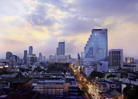 Pullman Bangkok Hotel G günstig bei weg.de buchen - Bild von DERTOUR