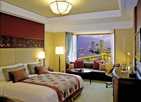 Hotelzimmer mit Fitness im Shangri-La Bangkok