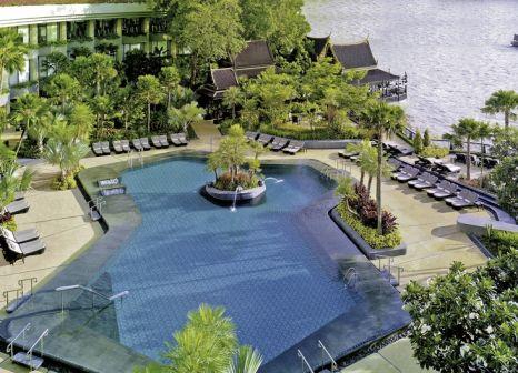 Hotel Shangri-La Bangkok günstig bei weg.de buchen - Bild von DERTOUR