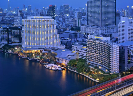 Hotel Shangri-La Bangkok in Bangkok und Umgebung - Bild von DERTOUR