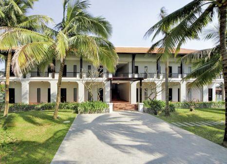 Hotel Hoi An Beach Resort günstig bei weg.de buchen - Bild von DERTOUR
