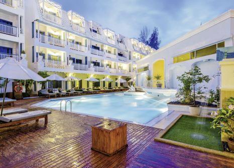 Andaman Seaview Hotel 4 Bewertungen - Bild von DERTOUR