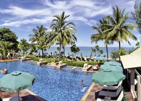 Hotel Baan Khao Lak Beach Resort 16 Bewertungen - Bild von DERTOUR