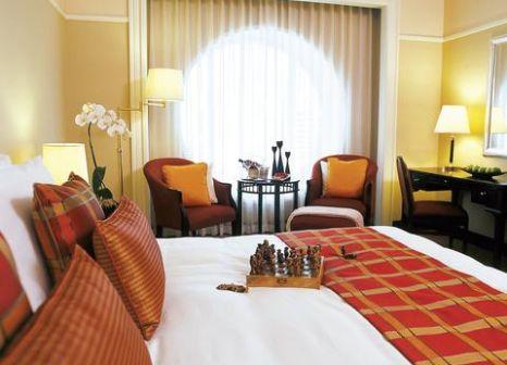 Hotelzimmer mit Tennis im Holiday Inn Bangkok Silom
