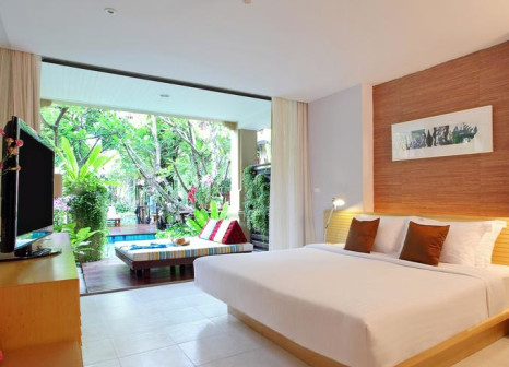 Hotel Burasari Phuket 19 Bewertungen - Bild von DERTOUR