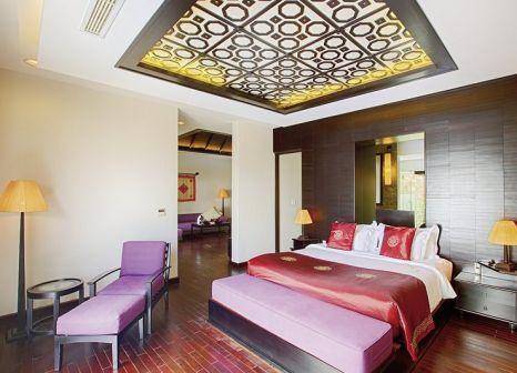 Hotelzimmer mit Fitness im Lapochine Beach Resort