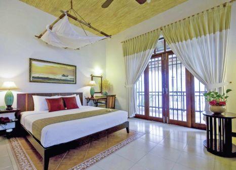 Hotelzimmer mit Volleyball im Bamboo Village Beach Resort & Spa