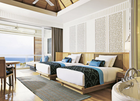 Hotelzimmer mit Fitness im Intercontinental Hua Hin