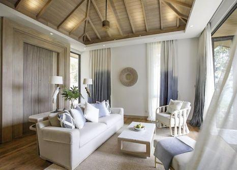 Hotelzimmer mit Aerobic im Cape Fahn Hotel